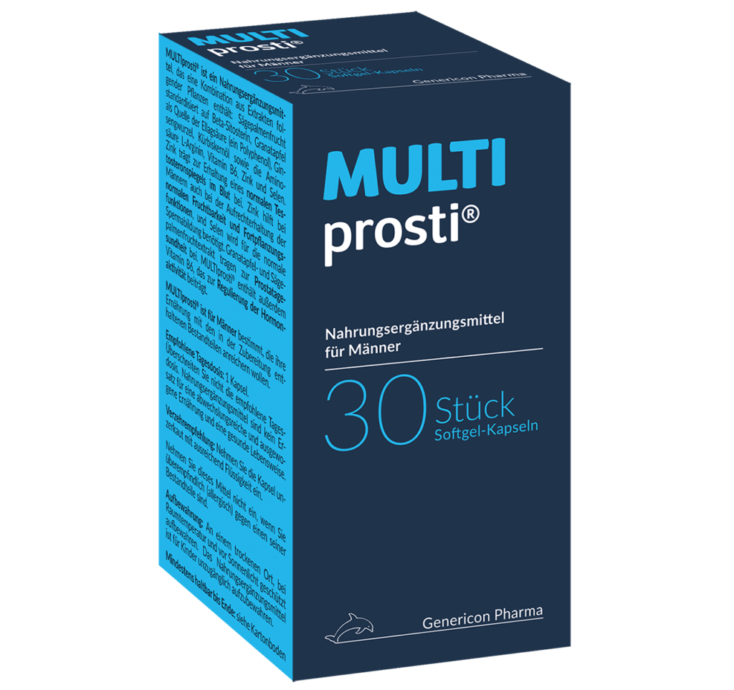 <strong>MULTI</strong>prosti<sup>®</sup>