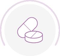 Antibiotika-<br />Einnahme