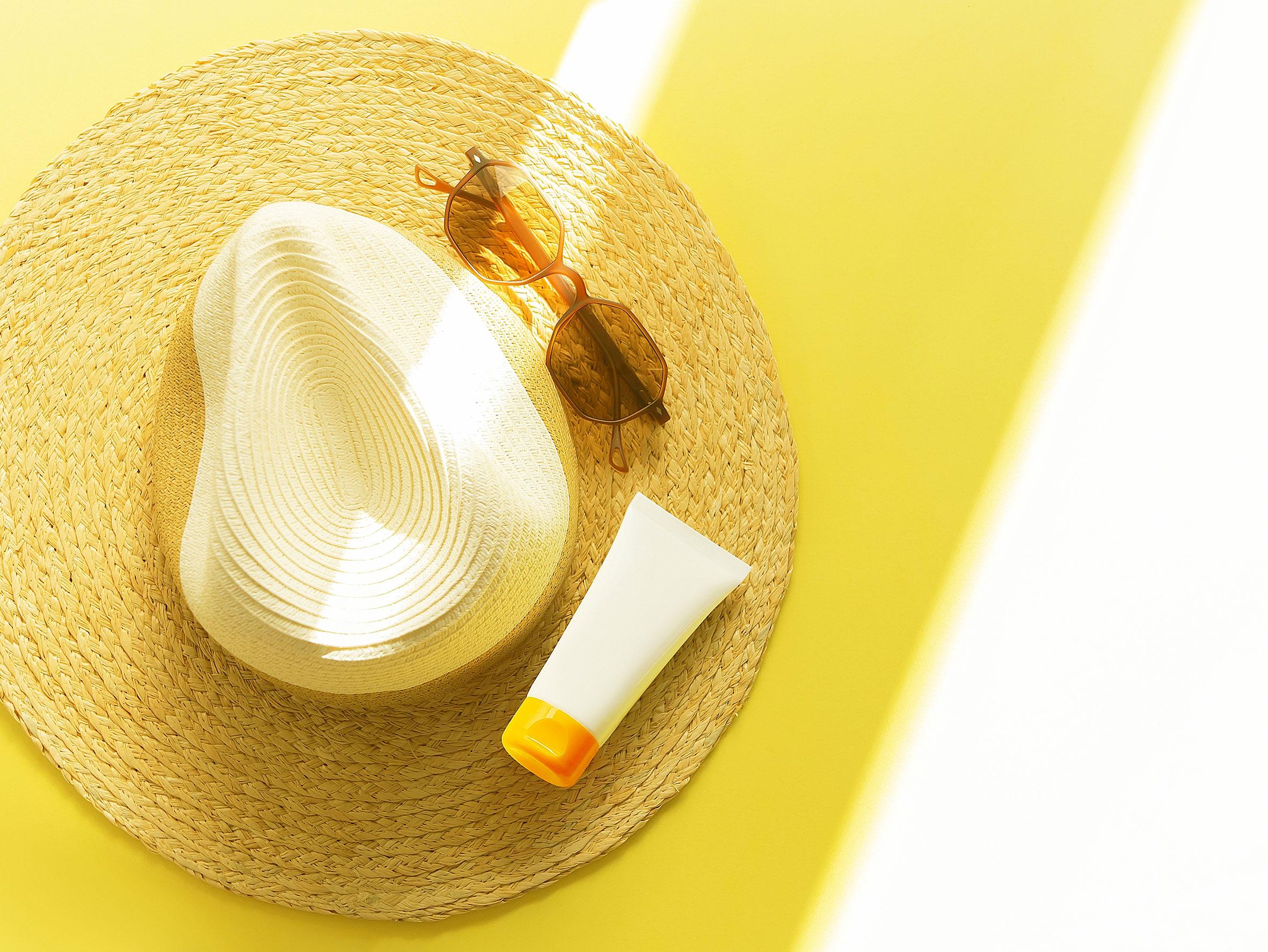 Der richtige Sonnenschutz für deinen Hauttyp