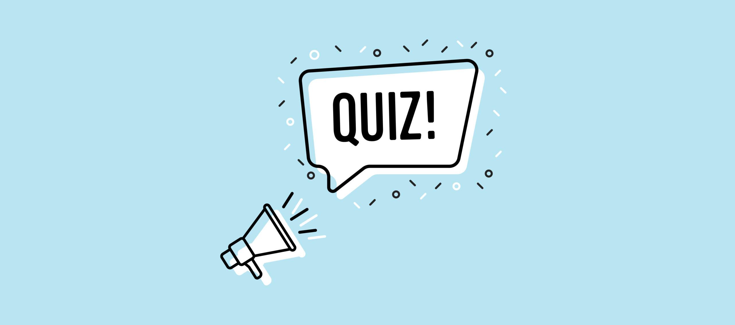 Quiz: Was weiß Man(n)?